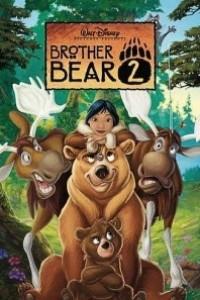 Caratula, cartel, poster o portada de Hermano oso 2