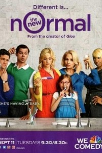Caratula, cartel, poster o portada de The New Normal