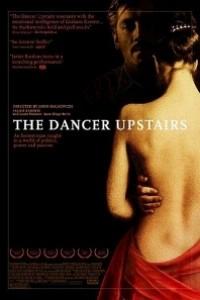 Caratula, cartel, poster o portada de Pasos de baile