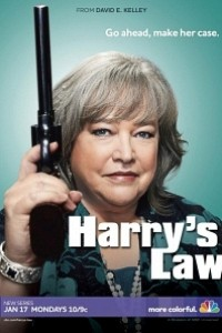 Caratula, cartel, poster o portada de Harry\'s Law