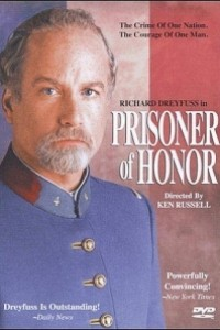 Caratula, cartel, poster o portada de Prisioneros del honor