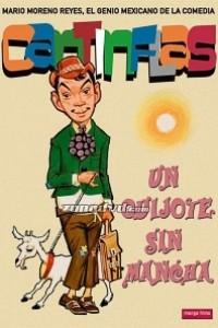 Caratula, cartel, poster o portada de Un Quijote sin mancha