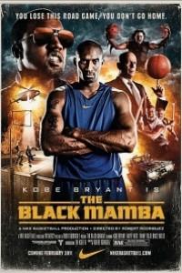 Caratula, cartel, poster o portada de The Black Mamba