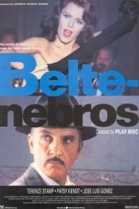 Caratula, cartel, poster o portada de Beltenebros