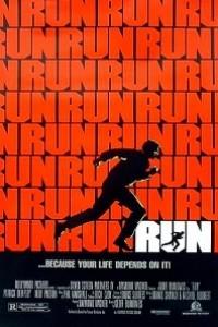 Caratula, cartel, poster o portada de Run, perseguido por todos