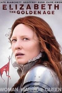 Caratula, cartel, poster o portada de Elizabeth: La edad de oro