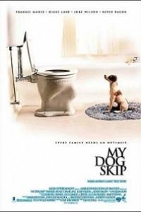 Caratula, cartel, poster o portada de Mi perro Skip