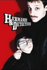 Caratula, cartel, poster o portada de Hermanos & Detectives