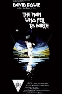 Caratula, cartel, poster o portada de El hombre que cayó a la Tierra