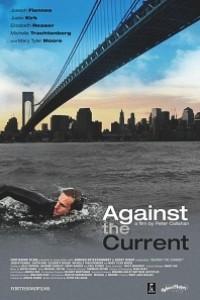 Caratula, cartel, poster o portada de A contracorriente