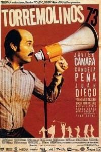 Caratula, cartel, poster o portada de Torremolinos 73