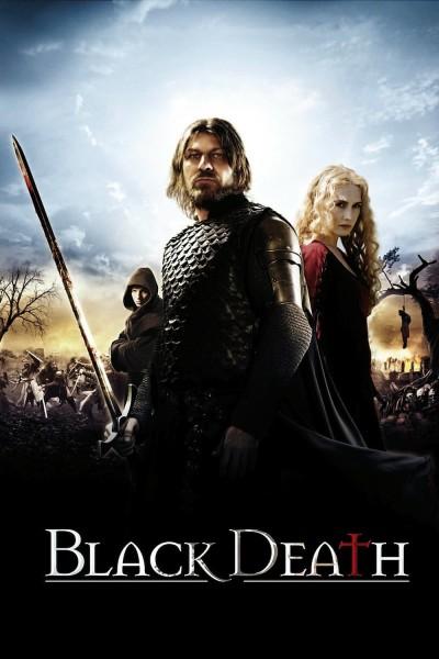 Caratula, cartel, poster o portada de Black Death (Garra negra)