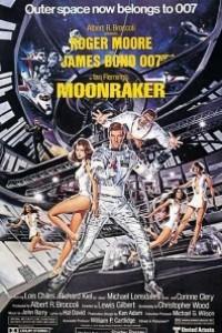 Caratula, cartel, poster o portada de Moonraker