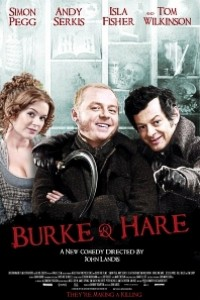Caratula, cartel, poster o portada de Burke & Hare