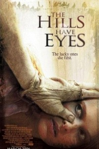 Caratula, cartel, poster o portada de Las colinas tienen ojos