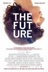 Caratula, cartel, poster o portada de El futuro