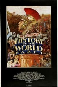 Caratula, cartel, poster o portada de La loca historia del mundo