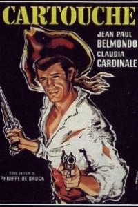 Caratula, cartel, poster o portada de Cartouche