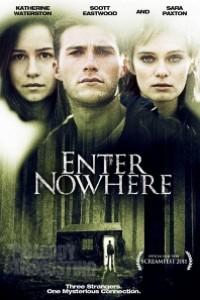 Caratula, cartel, poster o portada de Enter Nowhere