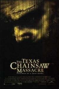 Caratula, cartel, poster o portada de La matanza de Texas