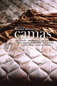Caratula, cartel, poster o portada de Camas