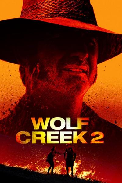 Caratula, cartel, poster o portada de Wolf Creek 2