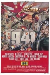 Caratula, cartel, poster o portada de 1941