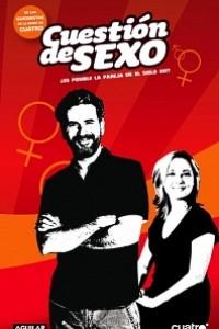Caratula, cartel, poster o portada de Cuestión de sexo