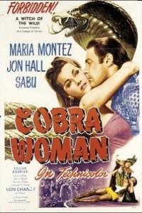 Caratula, cartel, poster o portada de La reina de Cobra