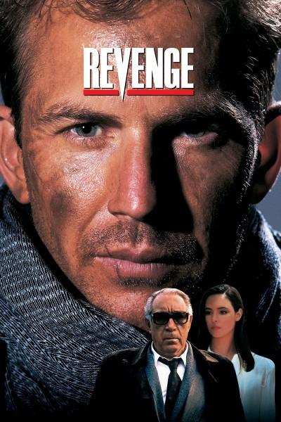 Caratula, cartel, poster o portada de Revenge (Venganza)