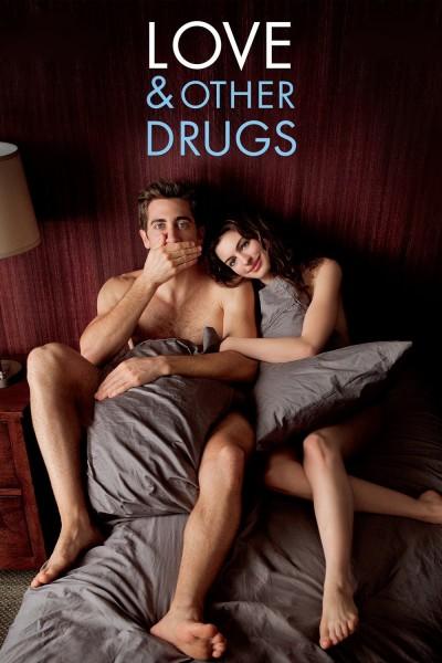 Caratula, cartel, poster o portada de Amor y otras drogas