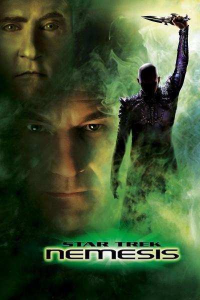Caratula, cartel, poster o portada de Star Trek: Nemesis