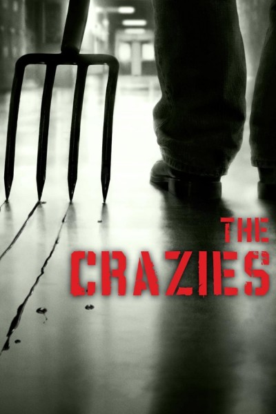 Caratula, cartel, poster o portada de The Crazies
