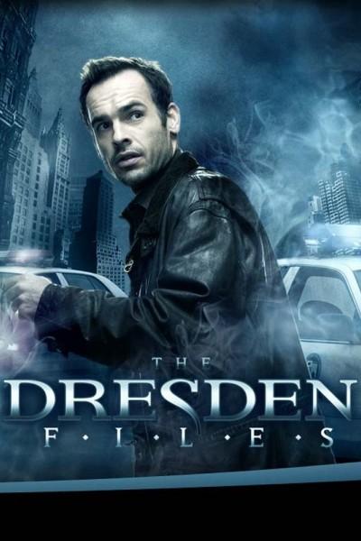 Caratula, cartel, poster o portada de The Dresden Files
