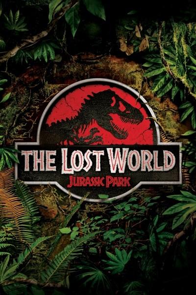 Caratula, cartel, poster o portada de El mundo perdido: Jurassic Park