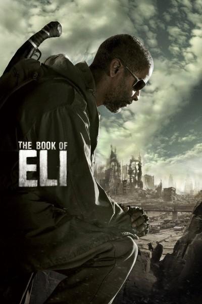 Caratula, cartel, poster o portada de El libro de Eli