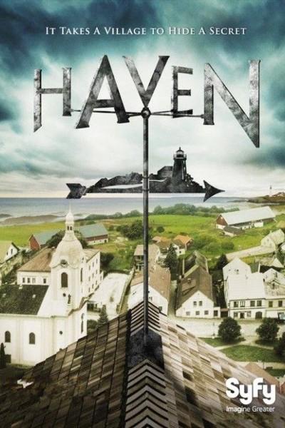 Caratula, cartel, poster o portada de Haven