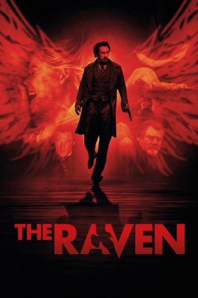 Caratula, cartel, poster o portada de El enigma del cuervo