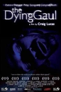 Caratula, cartel, poster o portada de The Dying Gaul