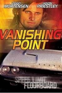 Caratula, cartel, poster o portada de Vanishing Point