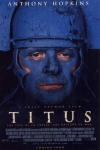 Caratula, cartel, poster o portada de Titus