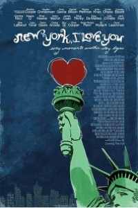 Caratula, cartel, poster o portada de New York, I Love You