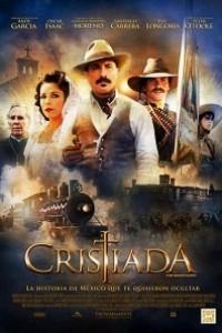 Caratula, cartel, poster o portada de Cristiada
