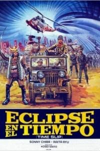 Caratula, cartel, poster o portada de Eclipse en el tiempo