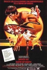 Caratula, cartel, poster o portada de Juego con la muerte (Game of Death)