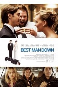 Caratula, cartel, poster o portada de Best Man Down