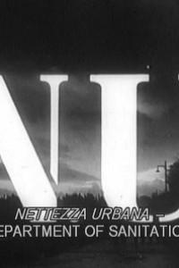 Caratula, cartel, poster o portada de N.U. (Nettezza Urbana)