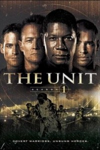 Caratula, cartel, poster o portada de The Unit
