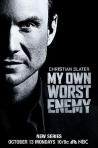 Caratula, cartel, poster o portada de My Own Worst Enemy