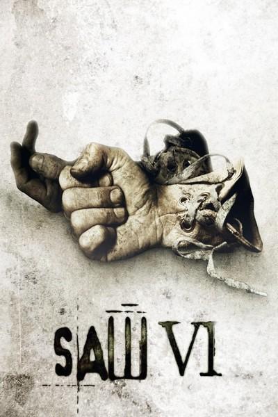 Caratula, cartel, poster o portada de Saw VI